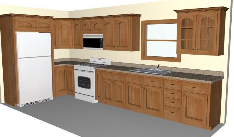 Cabinet Planner - Custom Cabinet Building Software