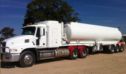 Casual HC Tanker Driver required(1800DRIVERS) Cannon Hill Brisbane South East Preview