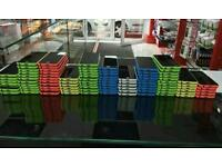 iPhone 5c blue green yellow white pink back in stock iTech