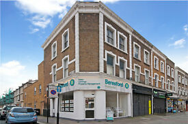 TEMP TO PERM LETTINGS NEGOTIATOR - Camberwell London Estate Agents - £75/day