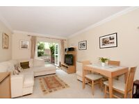 Stunning Modern Flat to Rent in Angel - 2 Bedrooms, 2 Bathrooms, Gated Development, Newly Decorated