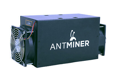 Bitmain Antminer S3  478 Gh S   Try Before You Buy
