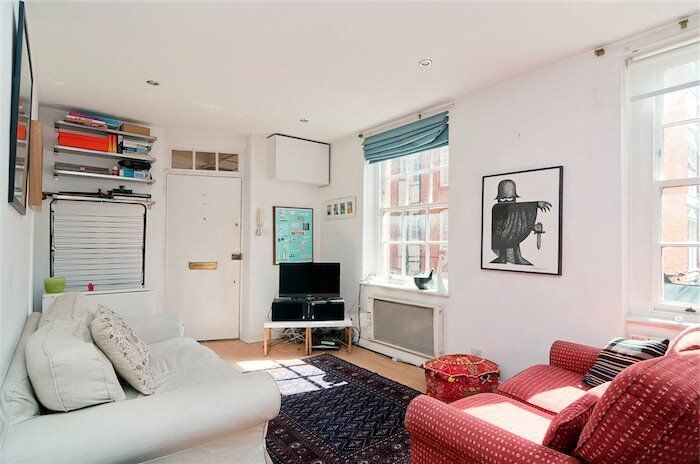 ***FABULOUS ONE BEDROOM FLAT***FASHIONABLE COVENT GARDEN**GENEROUS LIVING SPACE***