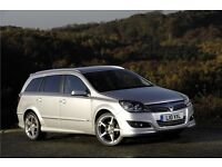 WANTED Astra h xp facelift front bumper