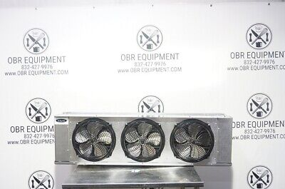 New Nor-lake Walk In 3 Fan Refrigerator Evaporator Model 166418