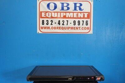 Hatco 36 Glo-ray Portable Heated Shelf Gr2s-36