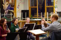 Clarinet Lessons with Sean Perrin of Clarineat