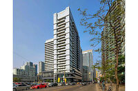Fly By Empire-1 Bedroom Condo for sale. Downtown Toronto