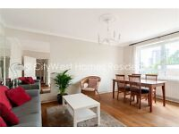 *Newly Refurbished 3 Bedroom Flat*Great Views of The Canal*Walking Distance of Paddington*