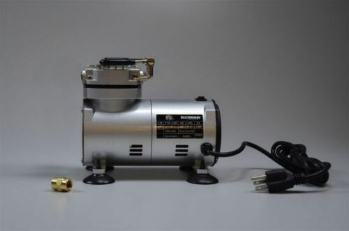 Blichmann Vacuum Pump Wine  Degassing Degasser Degas Pump