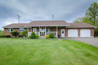 Stunning home for sale in Welland