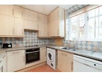 Two double bedroom flat to rent in the heart of St Johns Wood - Great price!