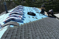 Complete ROOFING Repair experts! RBQ, APCHQ - Great Prices!