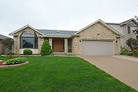 Stunning and spacious Ranch in Byron! Open houses!