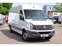 RELIABLE, Low Cost Man and Van Removals from 15 Pounds PH. Short Notice Jobs Welcome.