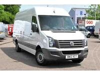 Man & Van Removals - Hourly Rates Start From £15
