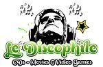 Le Discophile CDs - Movies & Games