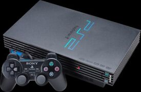 ps2 immaculate condition