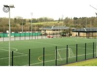 Football- 5/7 aside footballers wanted