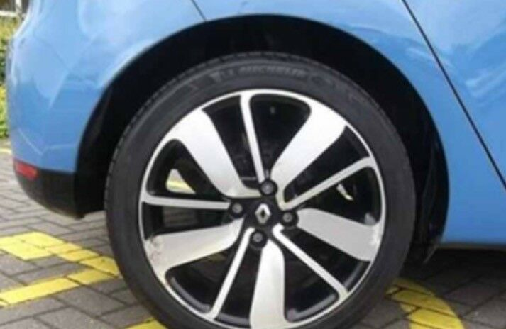 2014 Renault Clio Dynamique MediaNav