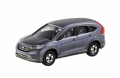 Takara Tomy Tomica #118 Honda CR-V CRV Diecast Car Vehicle Toy