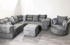 💌 verona💌 Corner Or 3+2 Sofa Sale