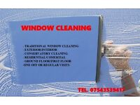 Proffesional Window Cleaning Dagenham Ilford Romford Barking