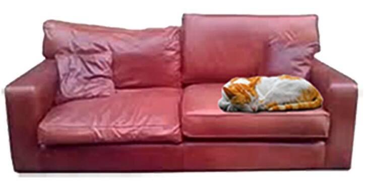 ≥ meubel stoel repareren bank opvullen leerherstel krassen