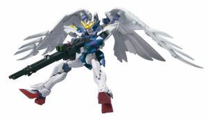 Bandai Robot Spirits  - Wing Gundam Zero EW  Action Figure