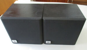 JBL SPEAKERS - Made in the USA
