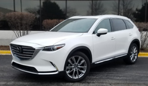 Lease Takeover of 2017 Mazda CX-9 GS, $577 Monthly Payment