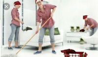 COMPLEMENTARY HOUSE CLEANING - POST CONSTRUCTION - METICULOUSLY