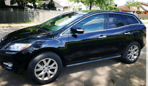 2009 Mazda cx7 AS IS