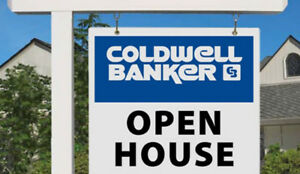 OPEN HOUSE! 10 Stillview Crt **SUNDAY, JULY 8th 2:30-4pm**