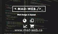 Web Design Seo and more!