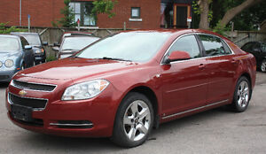 2008 Chevrolet Malibu 1LT***loaded and clean***must be seen