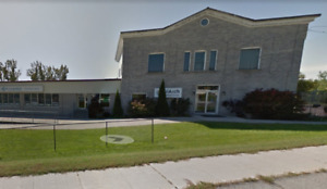 Office Space Available in Luxury Plaza (Cobourg)