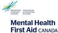 Mental Health First Aid Training - Wolfville - June 15 & 16
