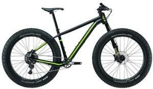 FATBIKE LIQUIDATION (2017 Cannondale Fat CAAD 1 and 3, 2017 Rocky Mountain Suzy Q  - 50 and 2017 Felt Dude 30 and 70