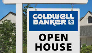 OPEN HOUSE! 10 Stillview Crt  **SUNDAY, JUNE 24th 2-3:30pm**