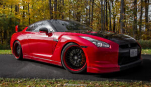 2009 NISSAN GT-R Skyline. PRICED to SELL.  CLEAN CAR PROOF
