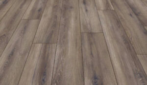 New 8.3mm german laminate on sale for $1.99 hurry while it lasts