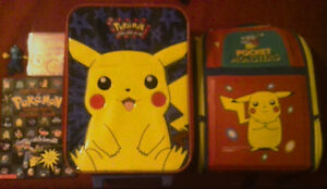 Pokemon shirts, puzzles, plushs, and More