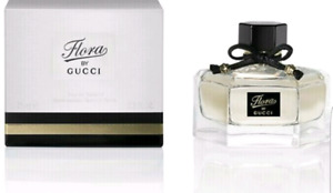 SUMMER SALE: FLORA BY GUCCI E.D.T-75ml (TESTER)