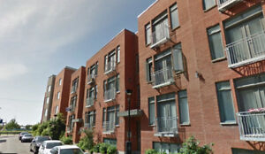 Marché Atwater, Canal Lachine condo a louer