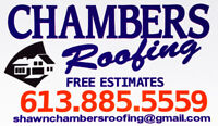 Experienced Roofers needed immediately