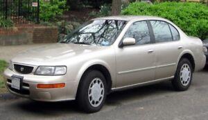 NEW PARTS Nissan Maxima 1995 1996 1997 1998 1999