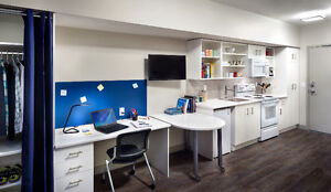 UBCO-Furnished Studio Apartment at VEDA from April 29-August 27