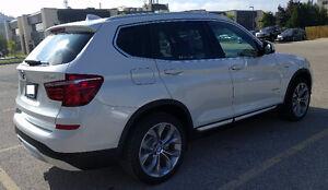 2016 BMW X3 28i SUV, Crossover Kitchener / Waterloo Kitchener Area image 5
