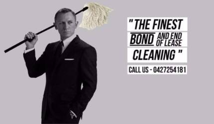End Of Lease Cleaning Get Your Bond Back
